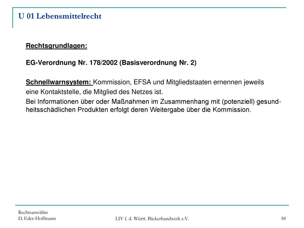 LIV f. d. Württ. Bäckerhandwerk e.V.