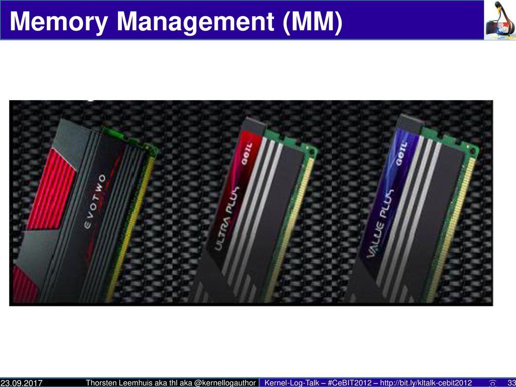 Architektur-Code * 3.2 Workaround für L1-Eigenart in AMDs Bulldozer