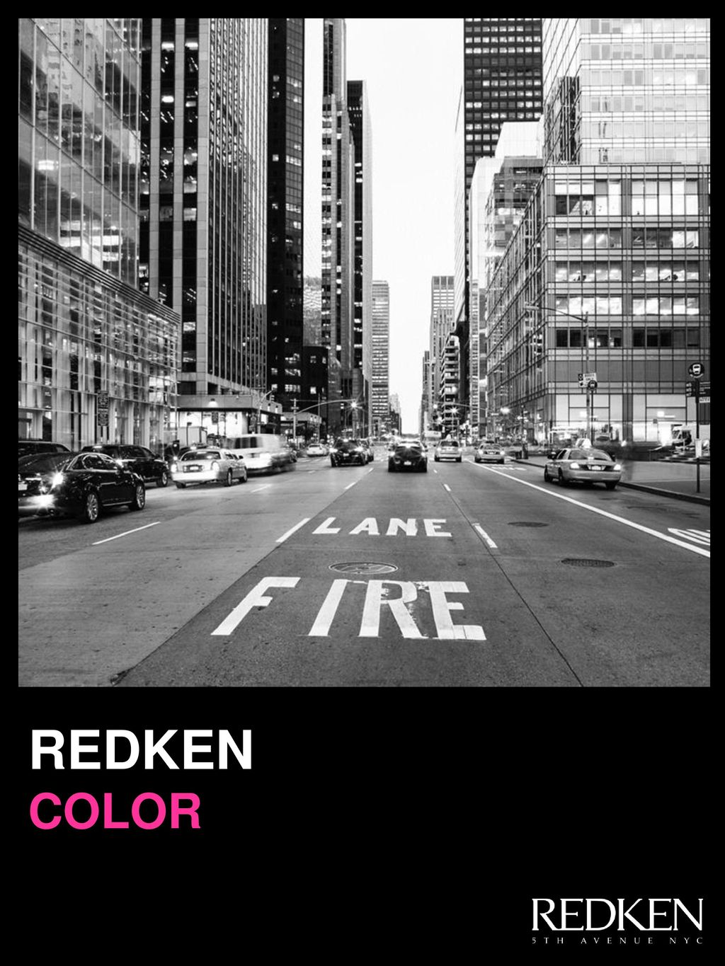 PRINCIPLES OF COLOR REDKEN COLOR