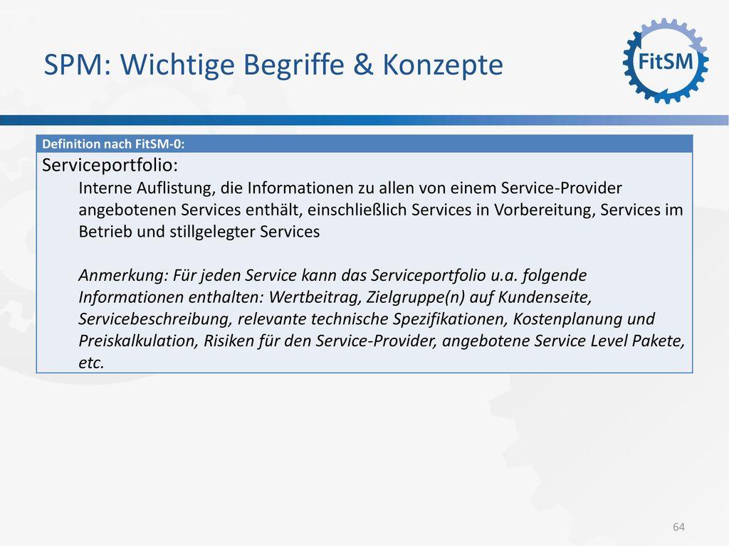 Service Planung Amp Erbringung Service Planning Amp Delivery