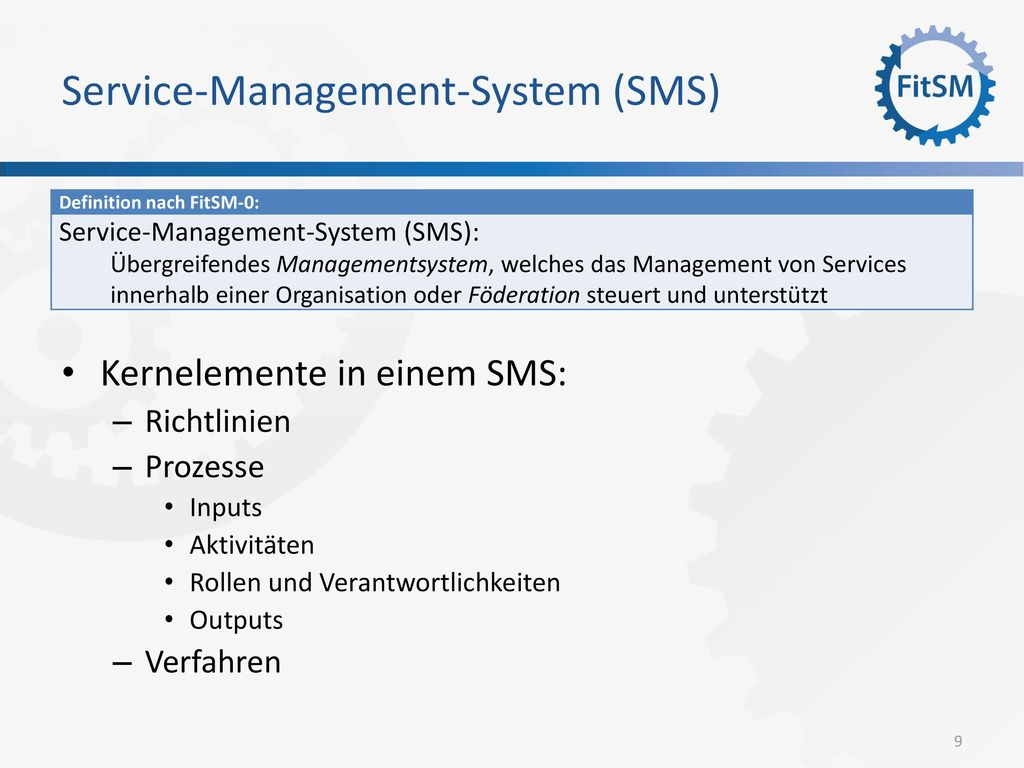 Service-Management-System (SMS)