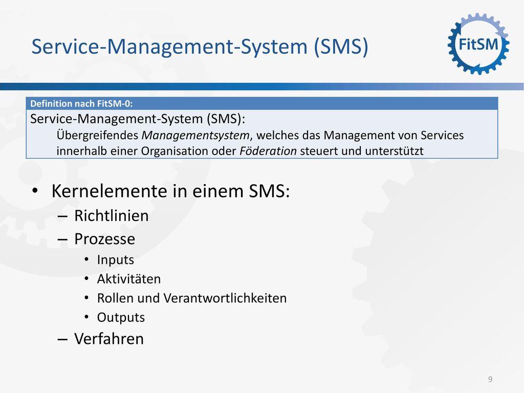 Service-Management-System (SMS)