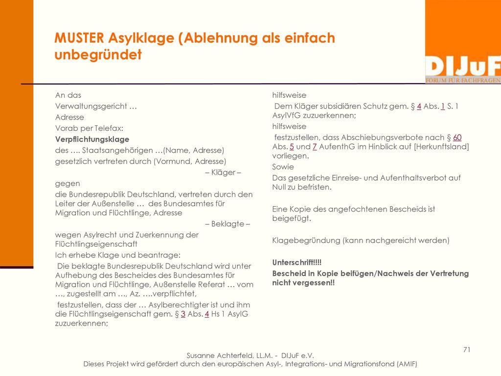 Susanne Achterfeld, LL. M. - DIJuF e. V