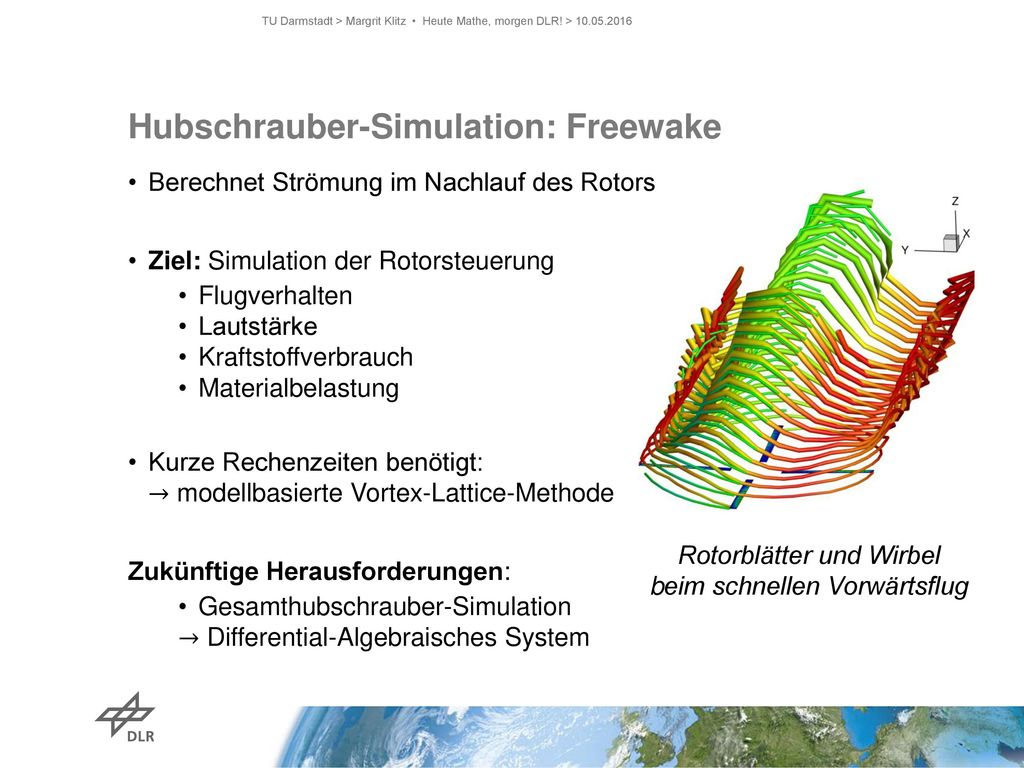 Projekte im High Performance Computing…