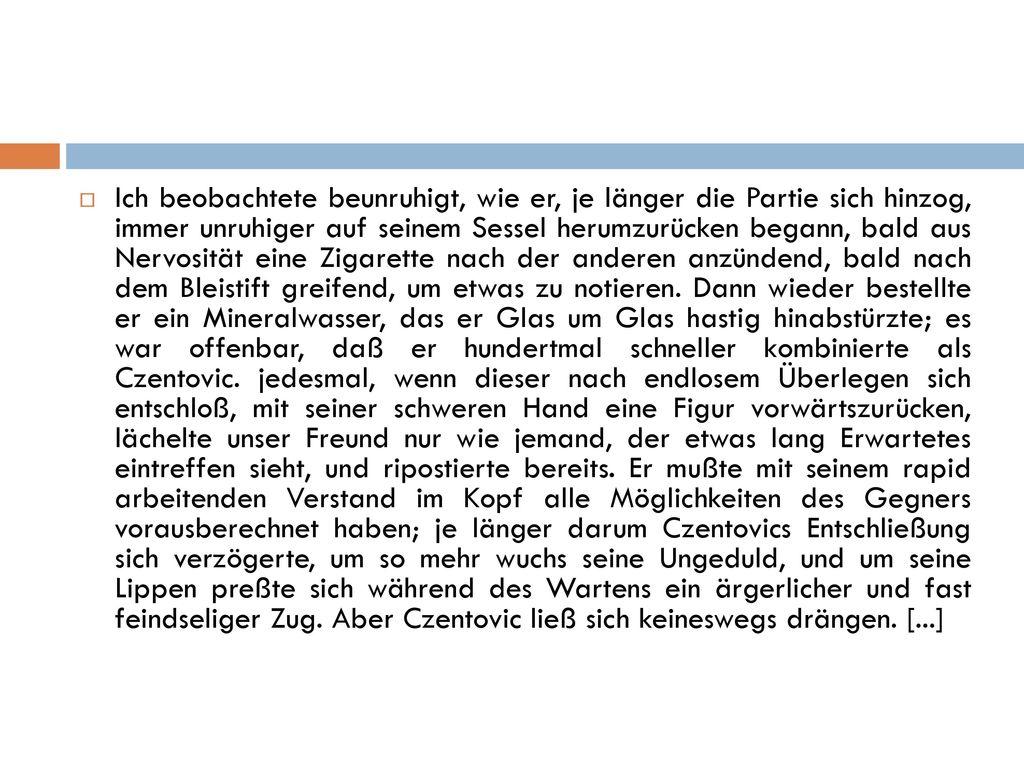 Sessel zeichnung bleistift  literatura alemã: Novelle – - ppt herunterladen