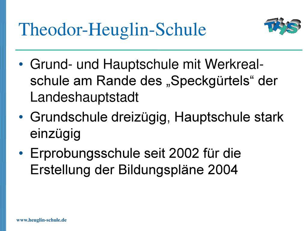 Theodor-Heuglin-Schule