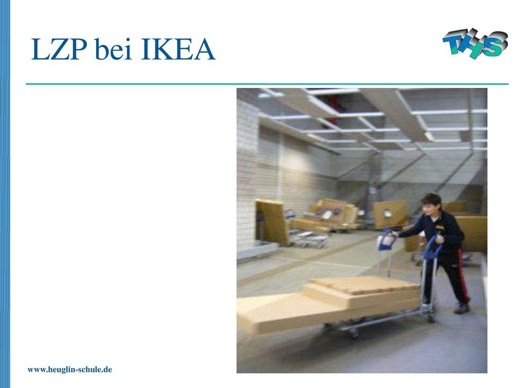 LZP bei IKEA