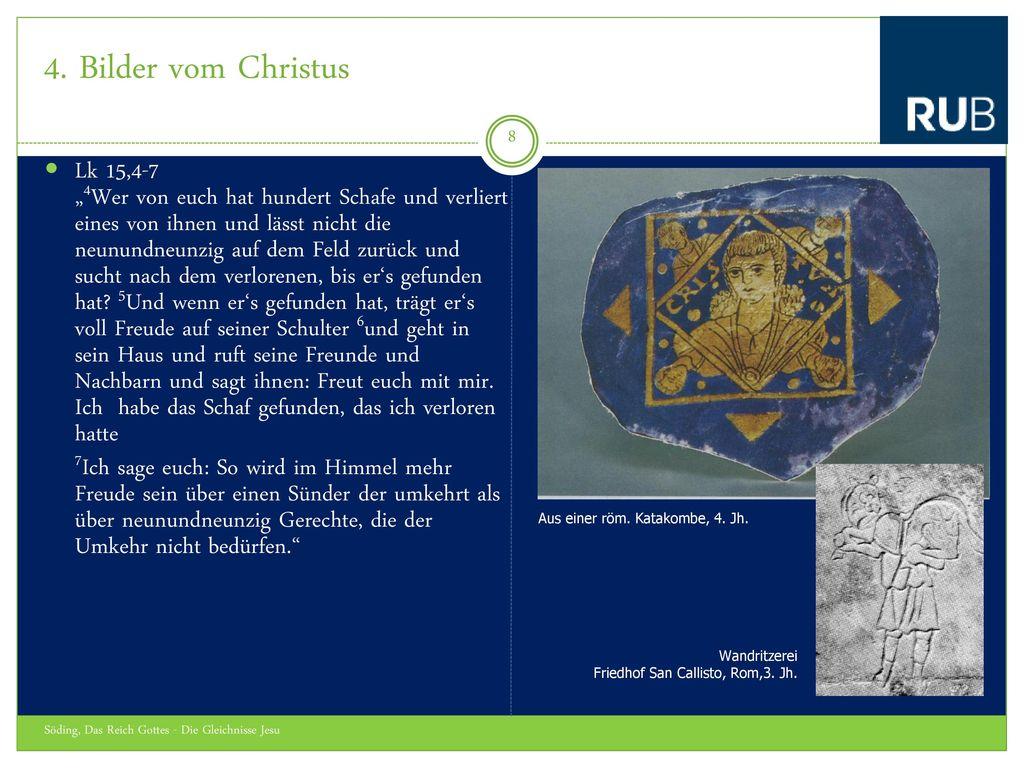 4. Bilder vom Christus