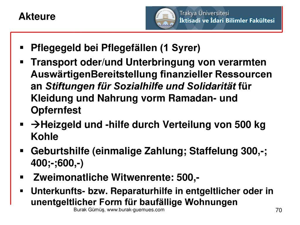 Burak Gümüş, www.burak-guemues.com