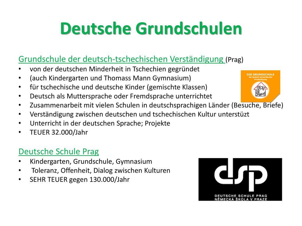 Deutsche Grundschulen