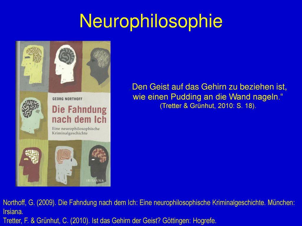 Neurophilosophie