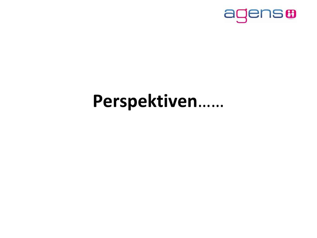 Perspektiven……