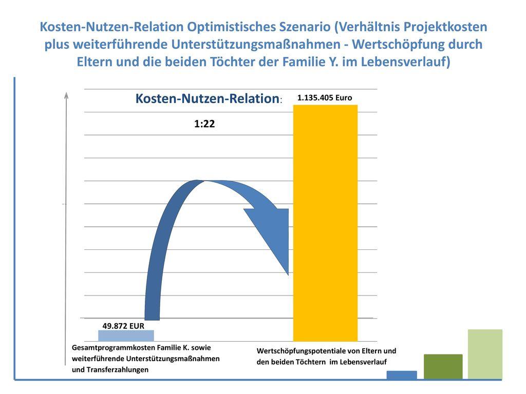 Kosten-Nutzen-Relation:
