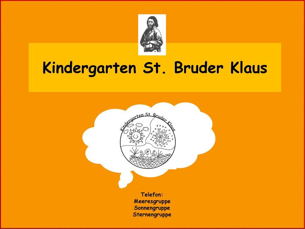 Kindergarten St. Bruder Klaus