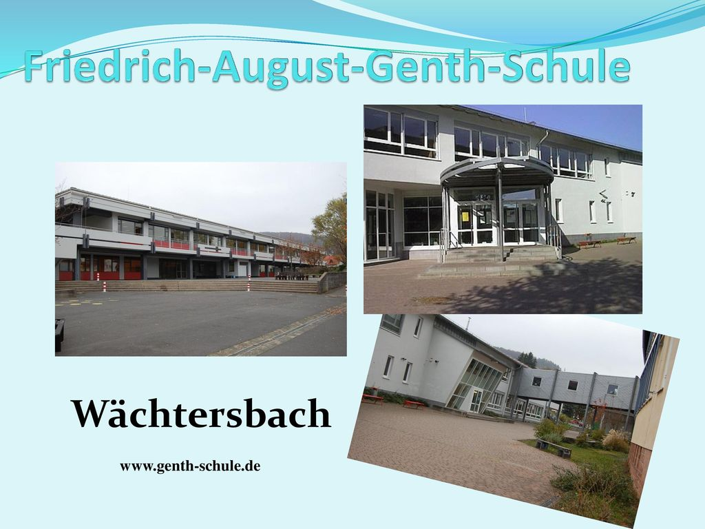 Friedrich-August-Genth-Schule