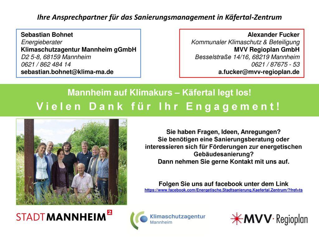 Mannheim auf Klimakurs – Käfertal legt los!
