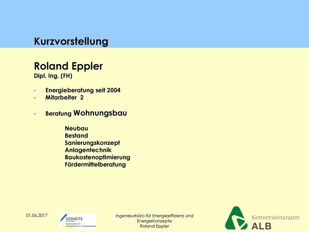 Ingenieurbüro für Energieeffizienz und Energiekonzepte