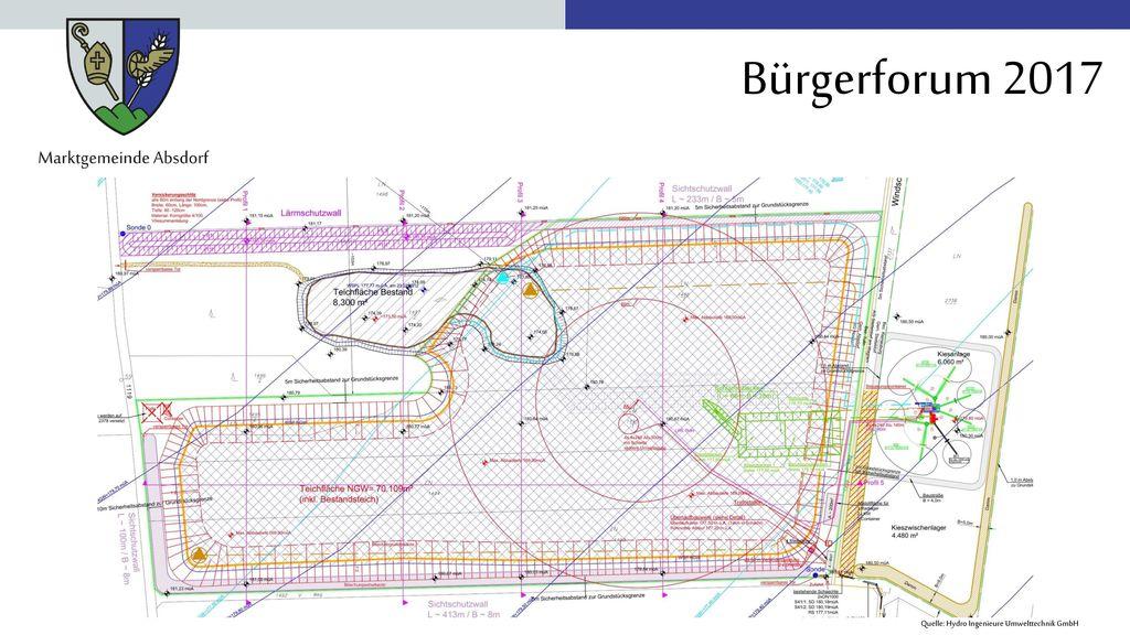 Quelle: Hydro Ingenieure Umwelttechnik GmbH