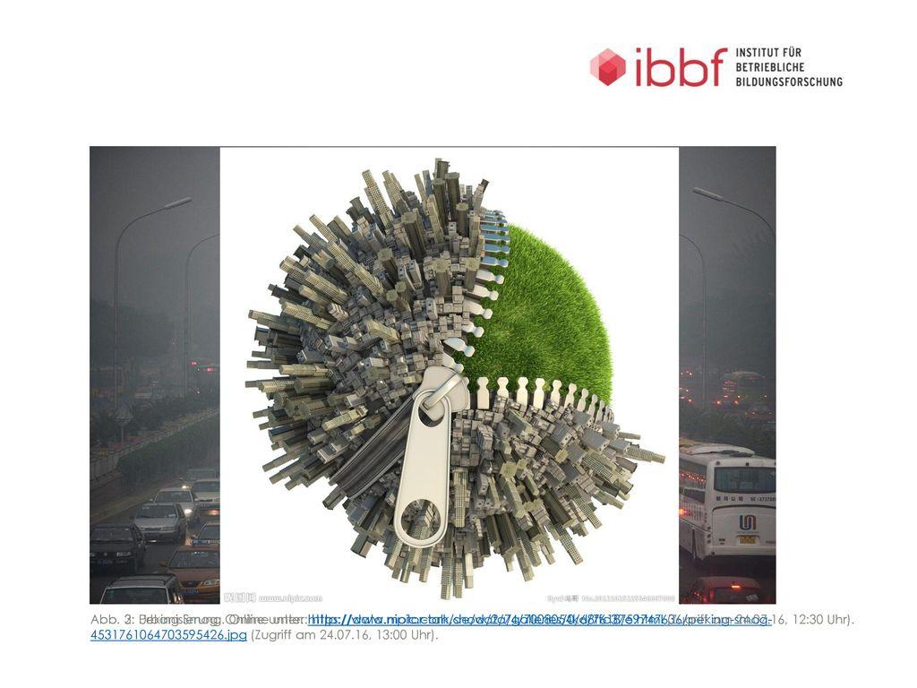 Abb. 2: Urbanisierung. Online unter: http://www. nipic