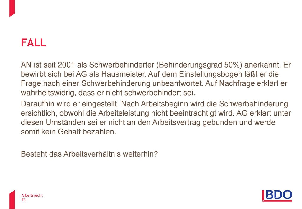 Berühmt Pflichten Des Hausmeisters Werden Fortgesetzt Galerie ...