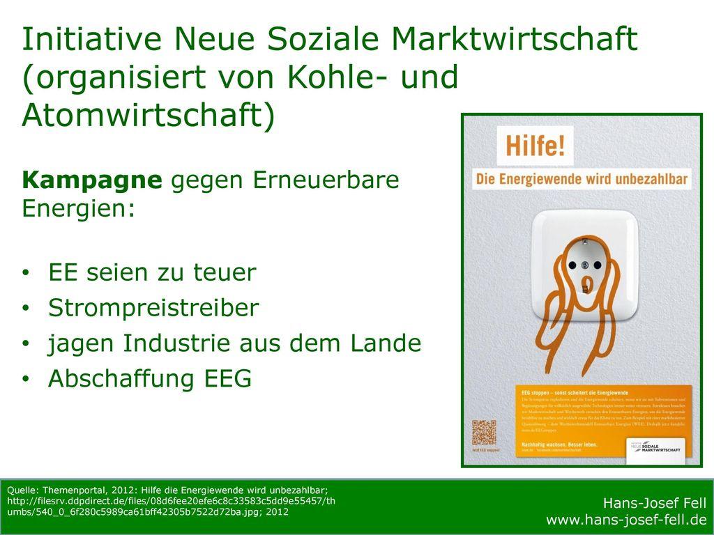 Initiative Neue Soziale Marktwirtschaft