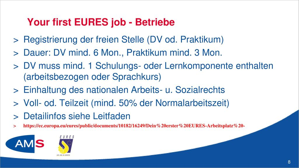 European Jobdays www.europeanjobdays.eu