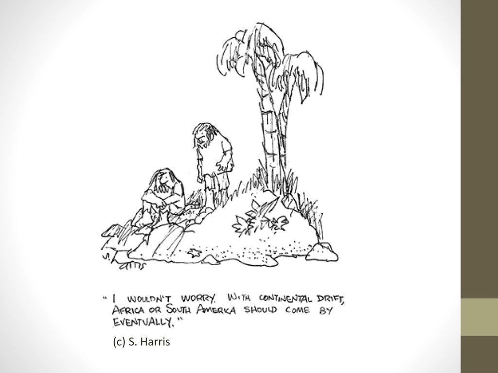 (c) S. Harris
