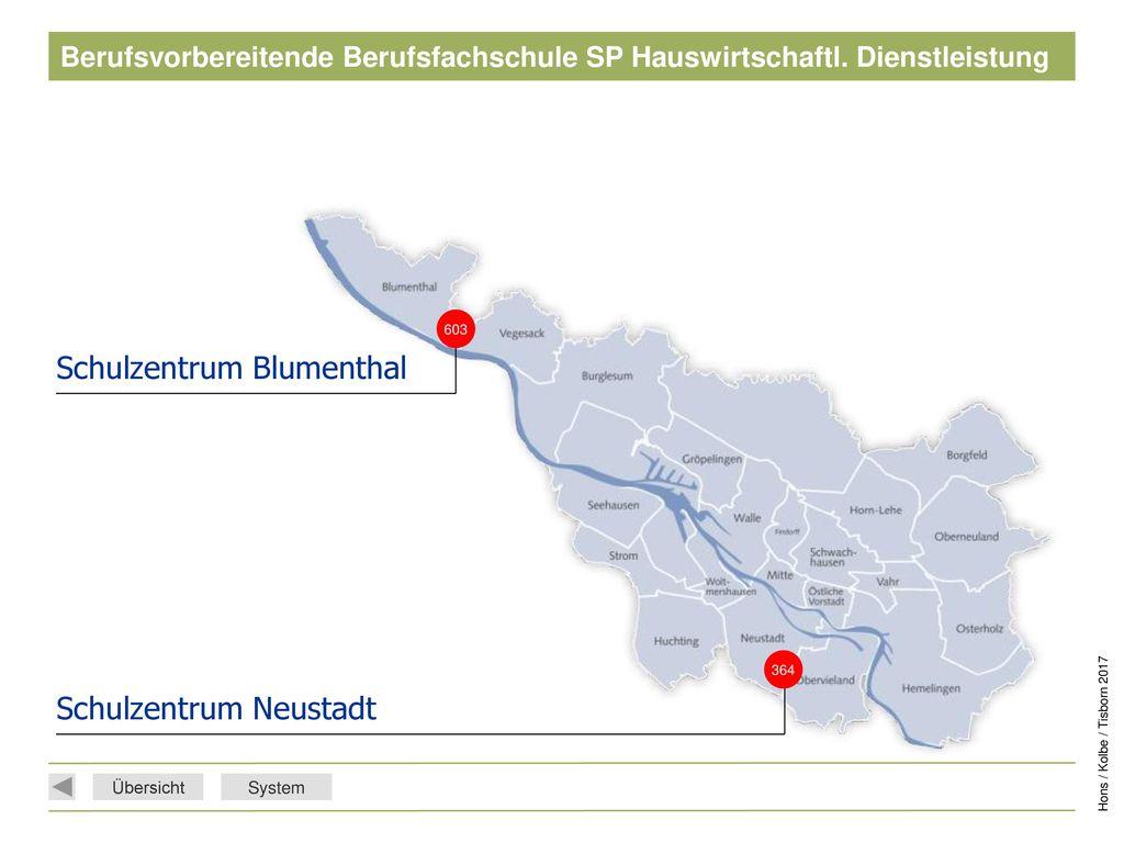 Schulzentrum Blumenthal