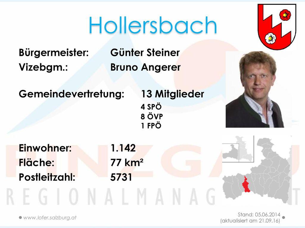 Hollersbach