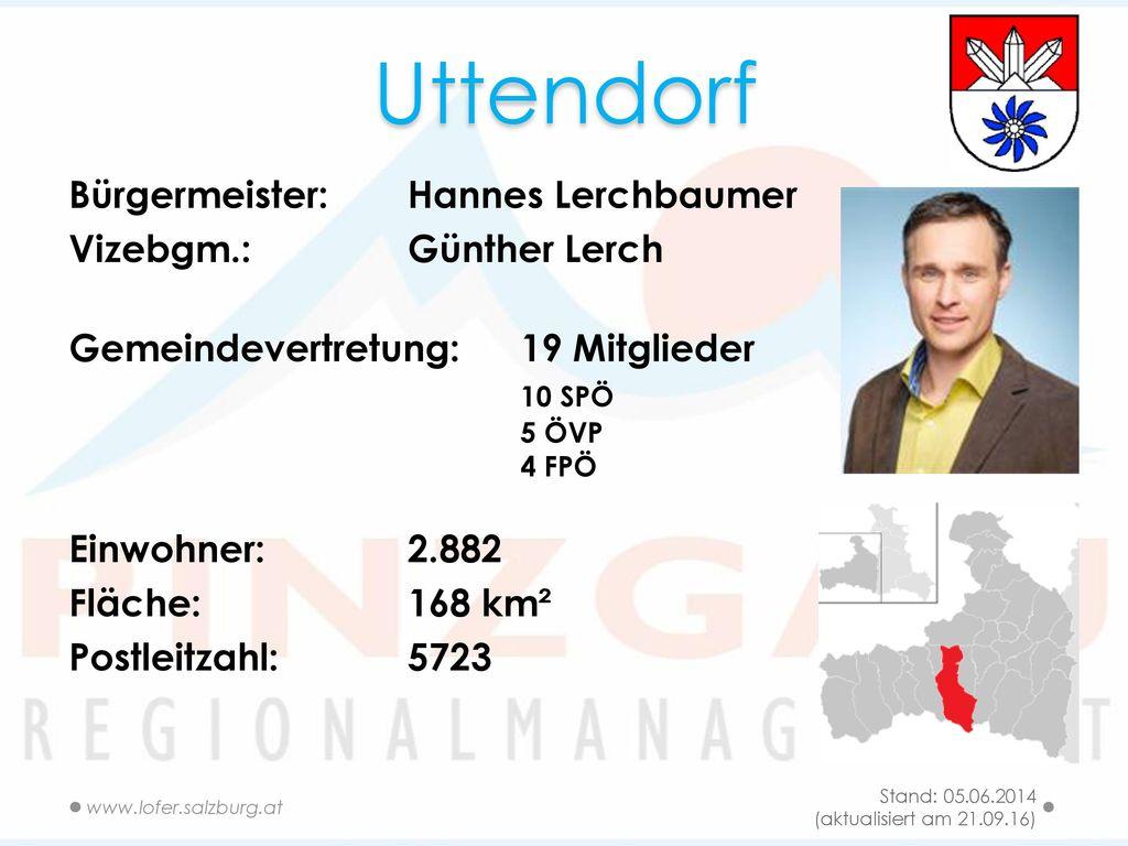 Uttendorf