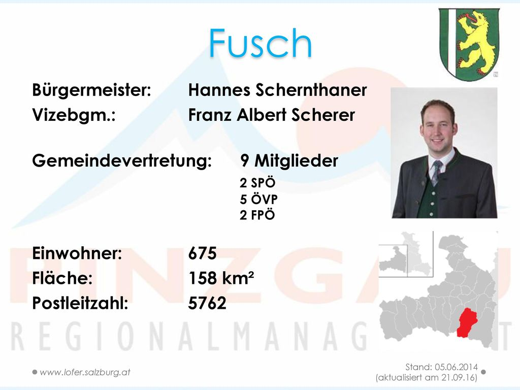 Fusch