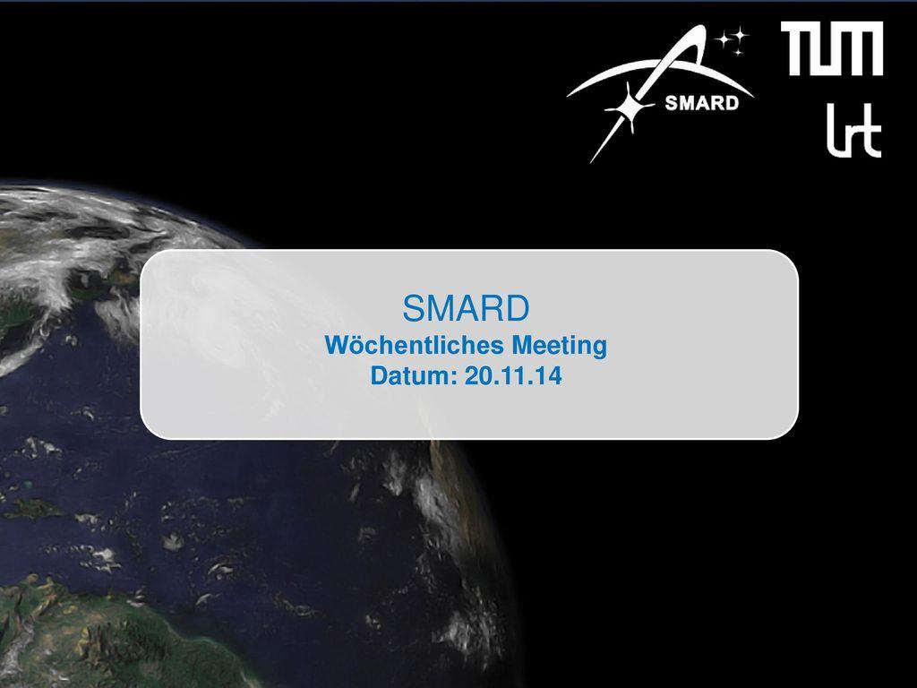 Wöchentliches Meeting