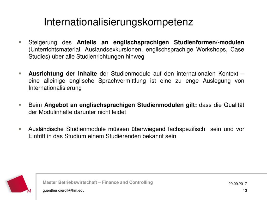 Internationalisierungskompetenz