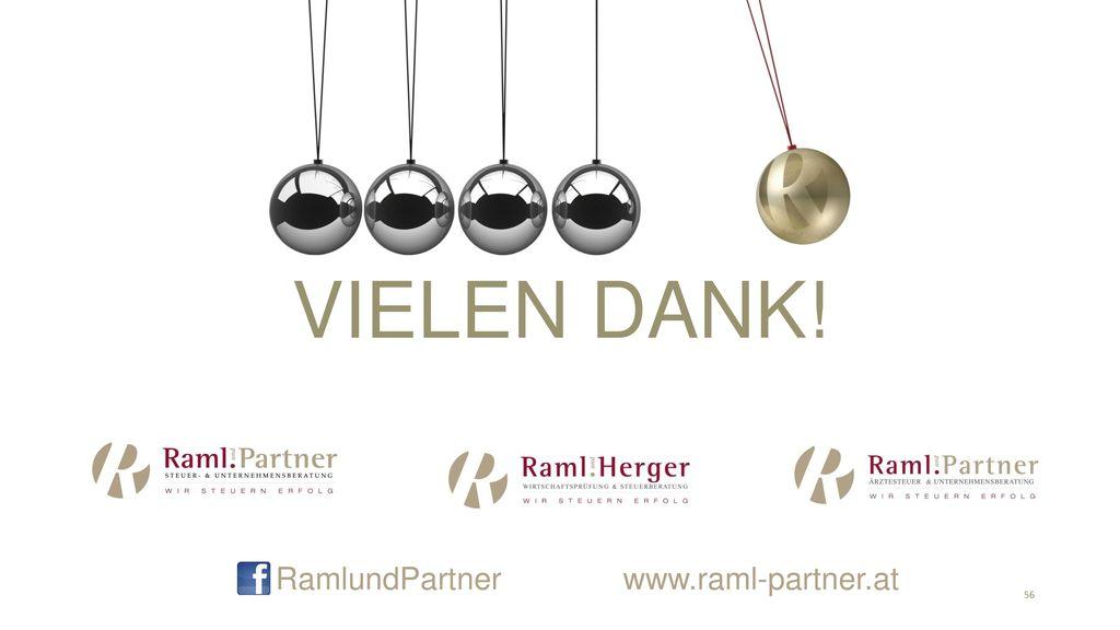 RamlundPartner www.raml-partner.at