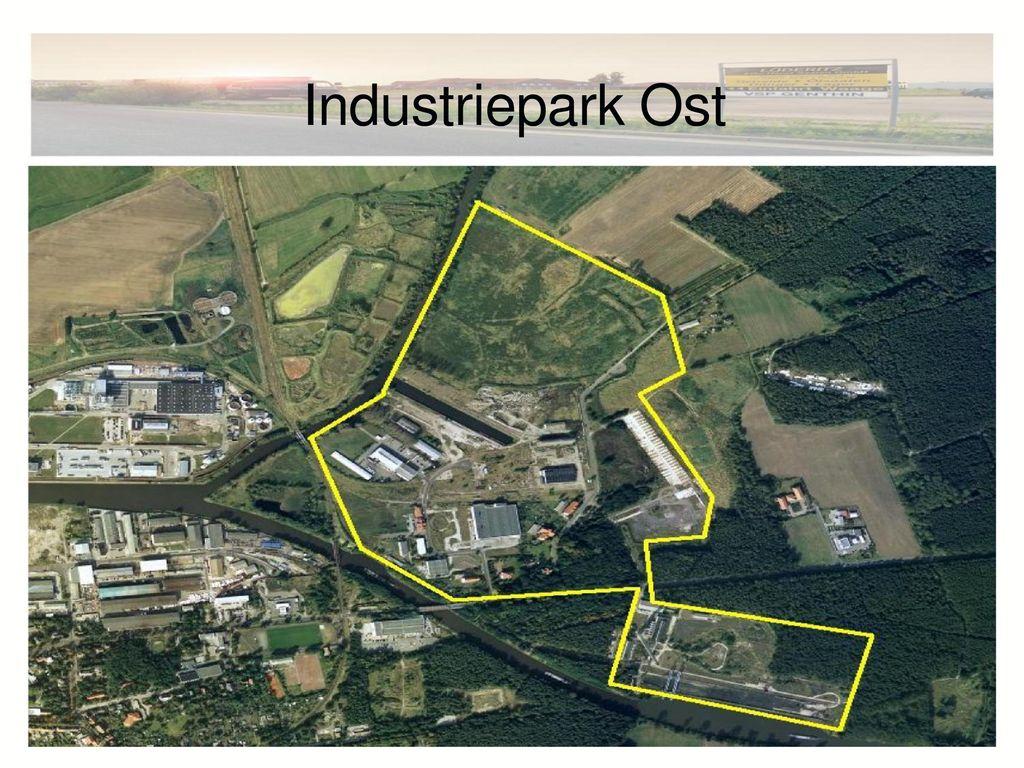 Industriepark Ost