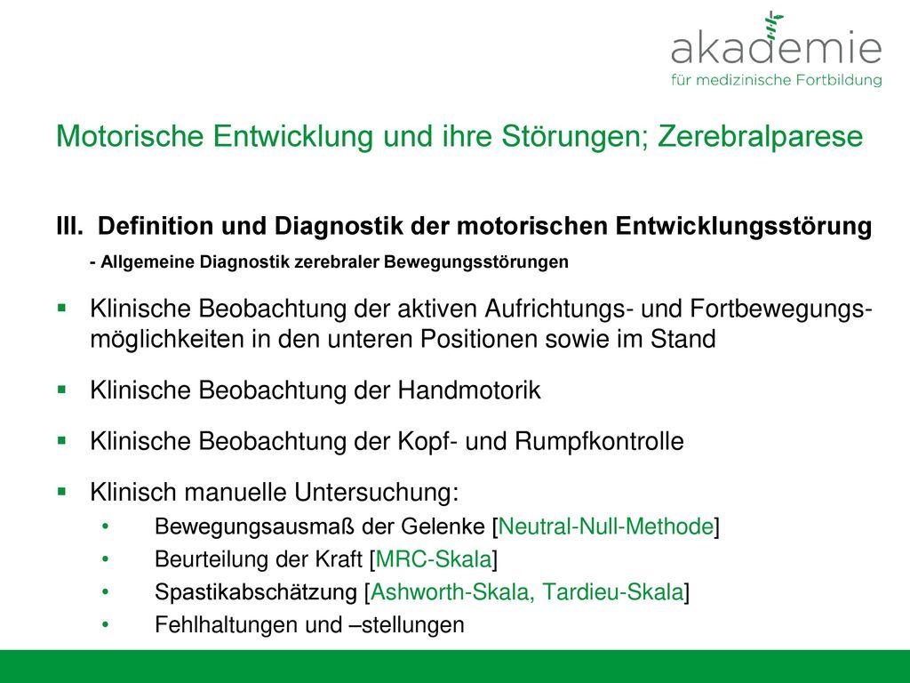 Tolle Anatomie Und Physiologie Der Zerebralparese Bilder ...