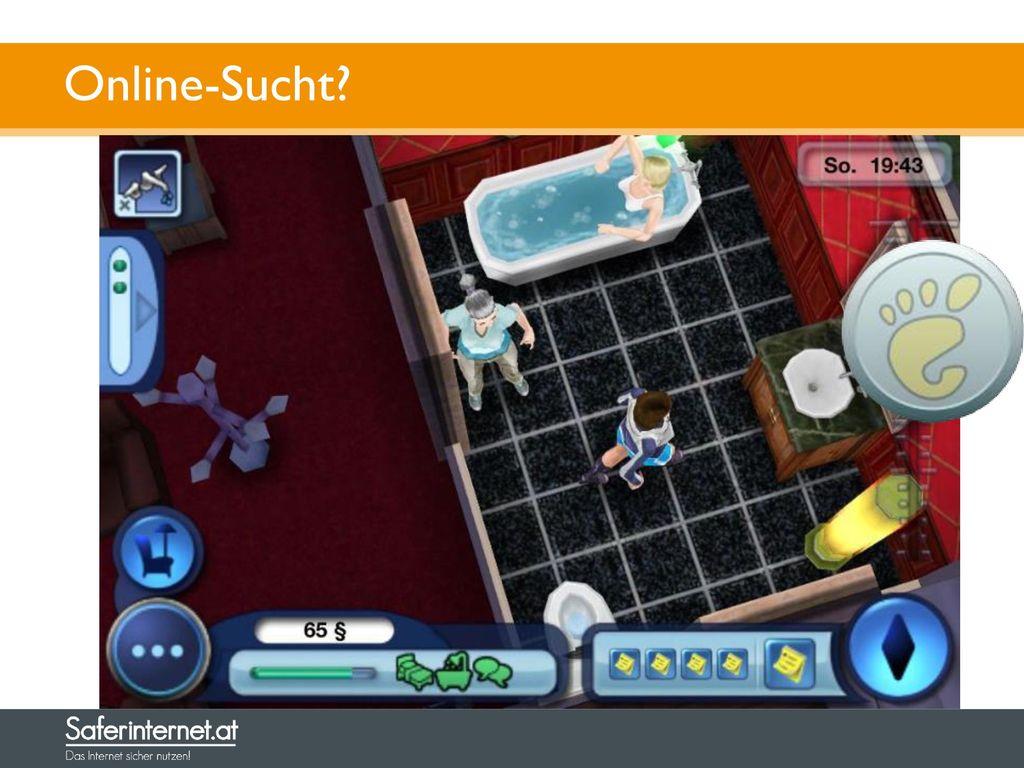 Online-Sucht Kinder erkennen in der Regel ihre eigenen physischen Grenzen, sehen aber oft keine Alternativen.