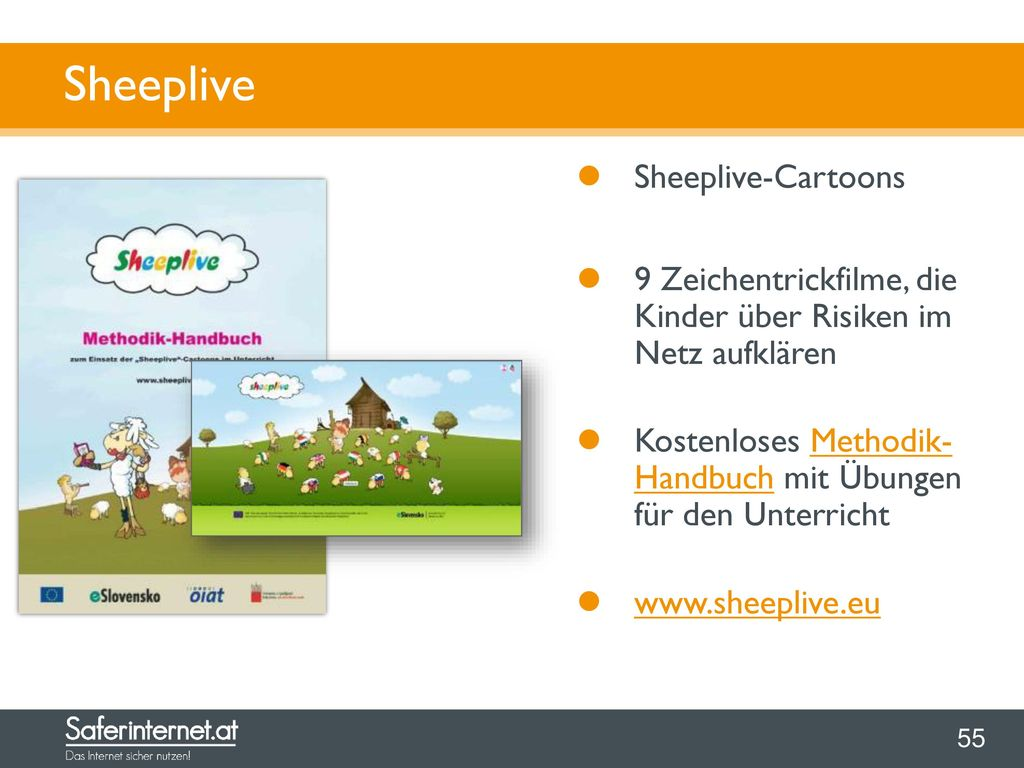 Sheeplive Sheeplive-Cartoons
