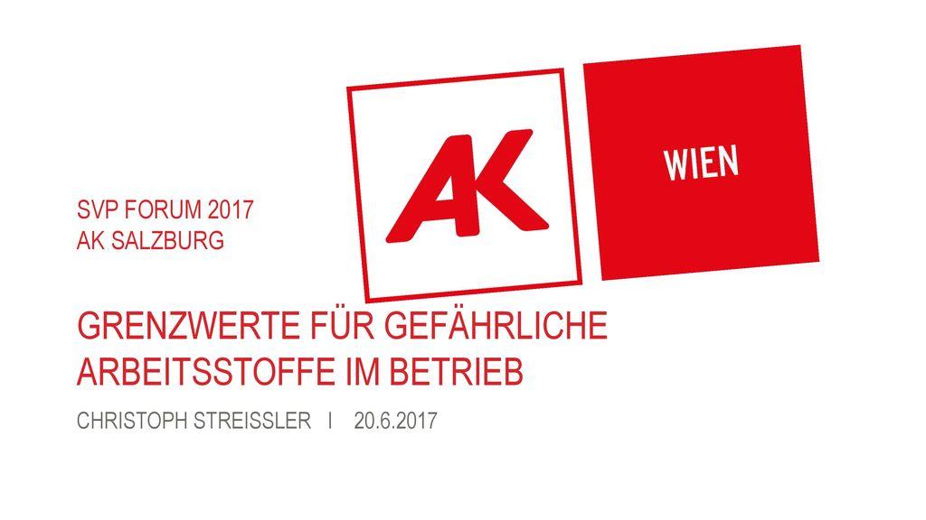 Christoph Streissler I 20.6.2017