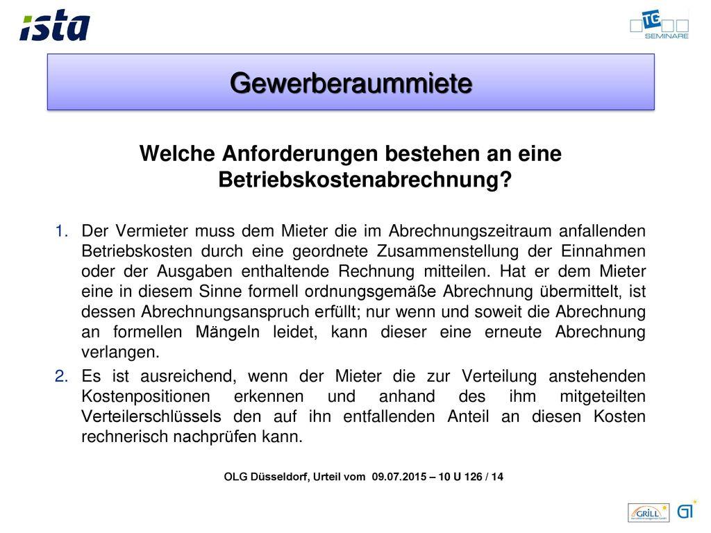 OLG Frankfurt, Urteil vom 16.10.2015 – 2 U 216 / 14