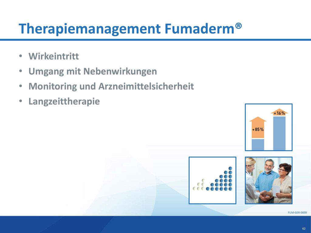 Therapiemanagement Fumaderm®