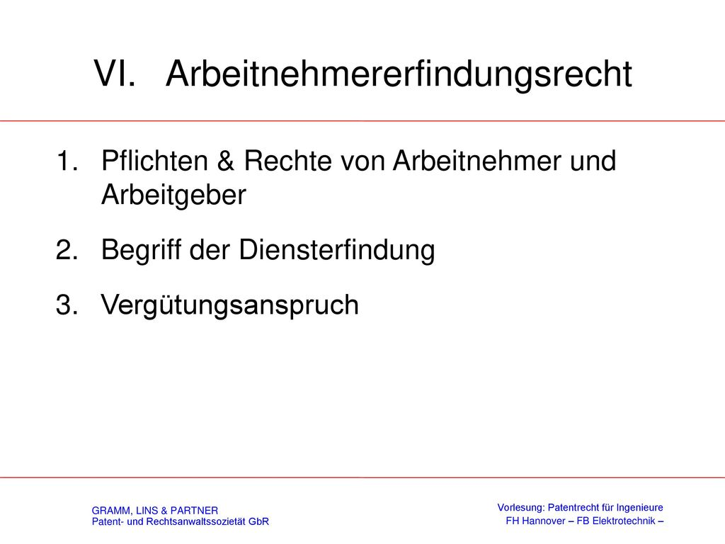 Formales Löschungsverfahren - § 17 GebrM