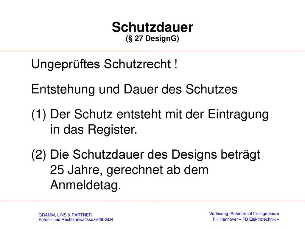 Sammelanmeldung (§ 12 DesignG)