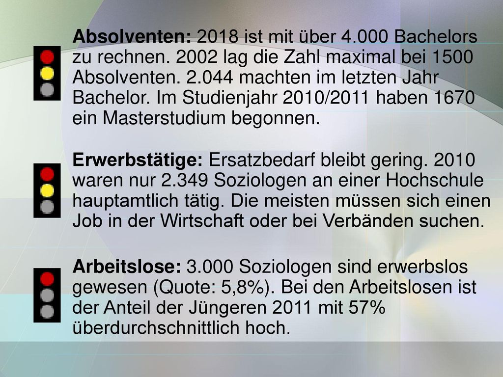 Absolventen: 2018 ist mit über 4.000 Bachelors