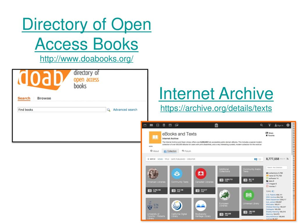 Directory of Open Access Books http://www.doabooks.org/