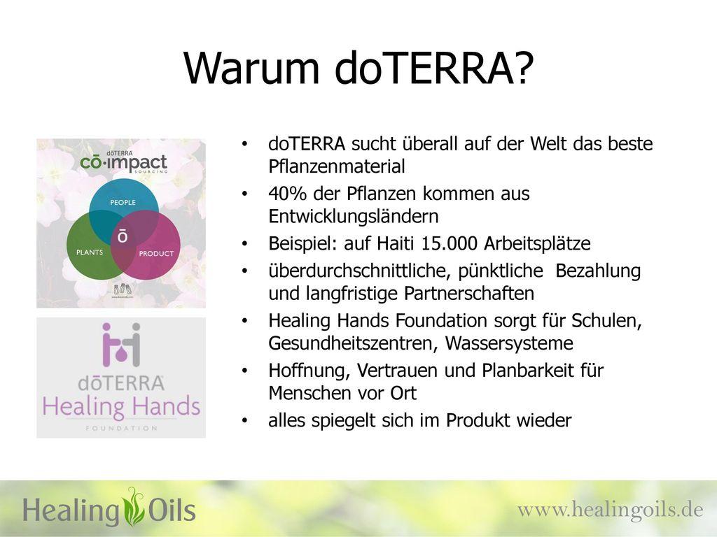 Warum doTERRA www.healingoils.de