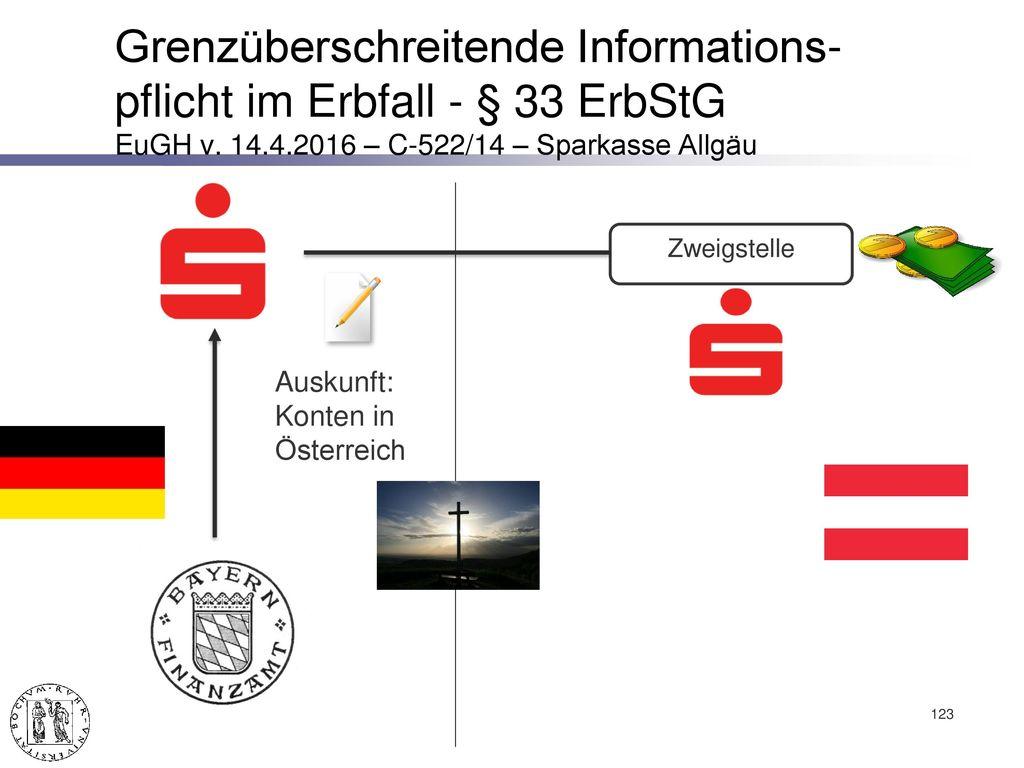 "Spontanauskünfte §§ 8, 9 EUAHiG: ""Internationale Kontrollmitteilung"