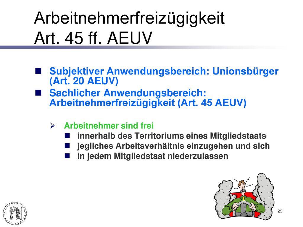 "Der Fall ""Schumacker Belgien Deutschland Grenzpendler"