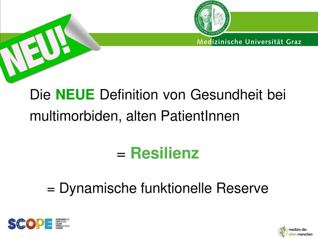 = Dynamische funktionelle Reserve