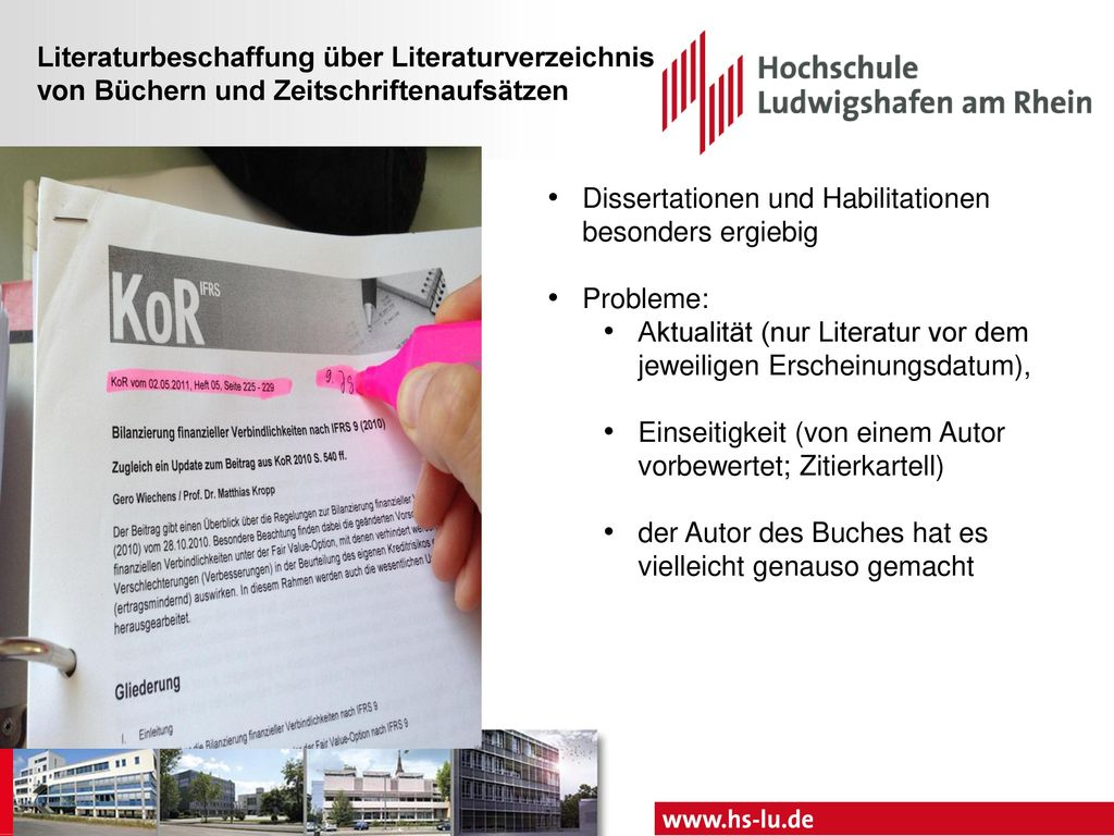 Fachzeitschriften http://www.zeitschriftendatenbank.de/
